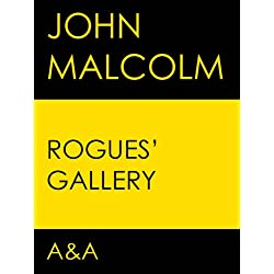 Rogues' Gallery (The Tim Simpson series)