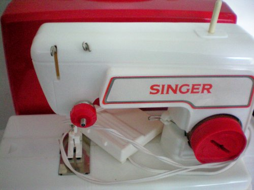 Smart Stitch Sewing Machine
