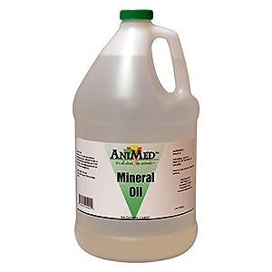 AniMed Mineral Oil 128 oz