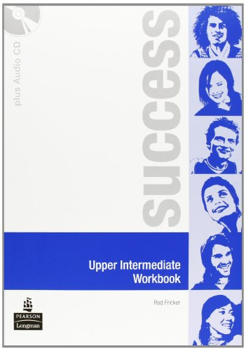 Success. Upper intermediate. Student's book-Workbook. Con espansione online. Per le Scuole superiori