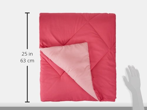 AmazonBasics-Reversible-Microfiber-Comforter