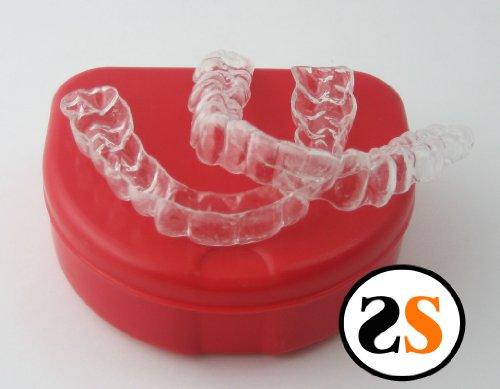custom orthodontic retainer to.