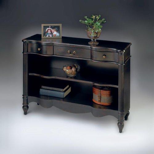Ash Bedside Table 7028 front