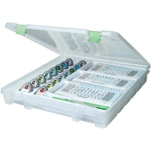 ArtBin Super Satchel Cartridge & Tool Storage