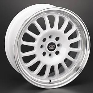 Rota Track R Royal Lip White (16x7.0 +40 4x100)