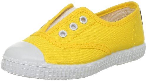Chipie ,  Sneaker bambina, Giallo (Jaune (7)), 30