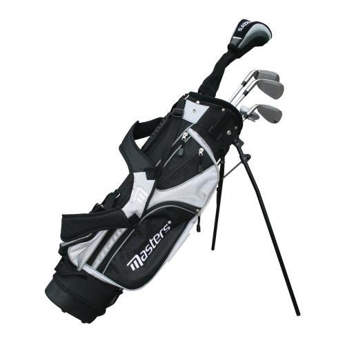 Masters MC-J520 Half Set 9-11 - Right Hand Graphite Junior