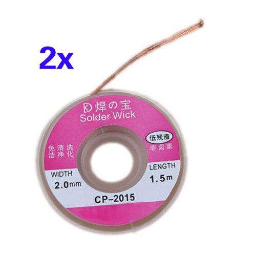 sonline-2pcs-20mm-solder-wick-remover-desoldar-trenza-de-alambre-lechon-cable-fundente-flux