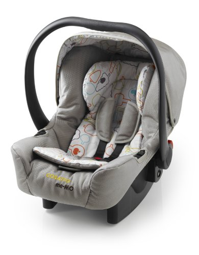 Cosatto me-MO Group 0+ Car Seat (Nature Trail)