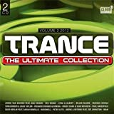 echange, troc Compilation - Trance The Ultimate Collection /Vol.2 : 2012