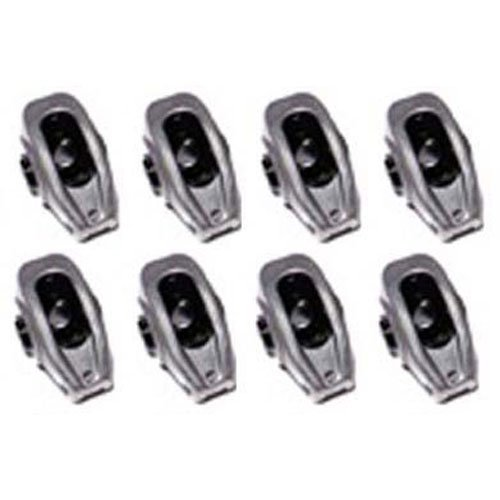 COMP Cams 17001-8 High Energy Die Cast Aluminum Roller Rocker Arm with 1.5 Ratio and 3/8