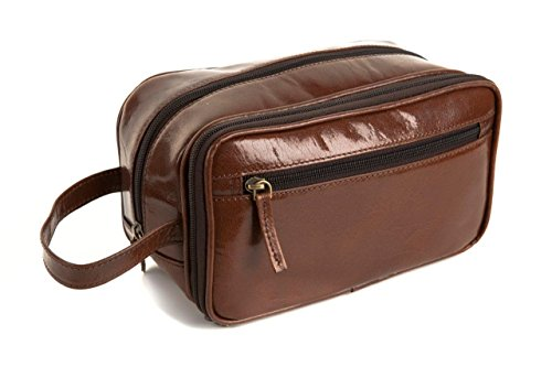 woodland-leathers-light-brown-leather-wash-bag