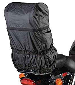 Nelson-Rigg CTB Luggage Rain Covers - Medium/Black