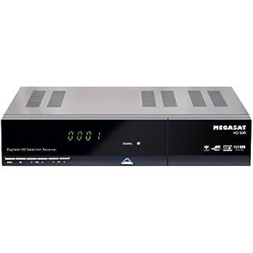 Megasat HD 935 Twin 500 GB