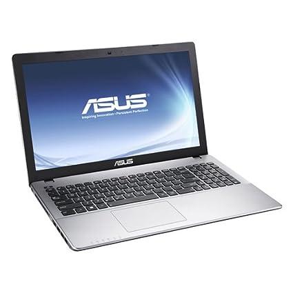 """Asus X550LN-XO192H Ordinateur portable 15"""" (38,10 cm) Intel Core i7 4510U 3,1 GHz 1 To 4 Go Nvidia GeForce GT 840M Optimus Windows 8.1 Argent"""