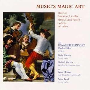 Music's Magic Art