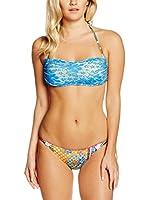 Effek Bikini (Turquesa / Multicolor)