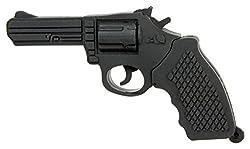 Zeztee Gun Shape 16GB Pen Drive ZTRBPD11668_BK USB 2.0 (Black)