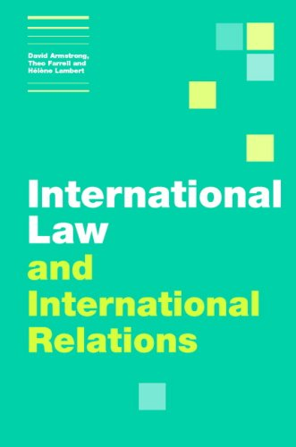 International Law and International Relations (Themes in...