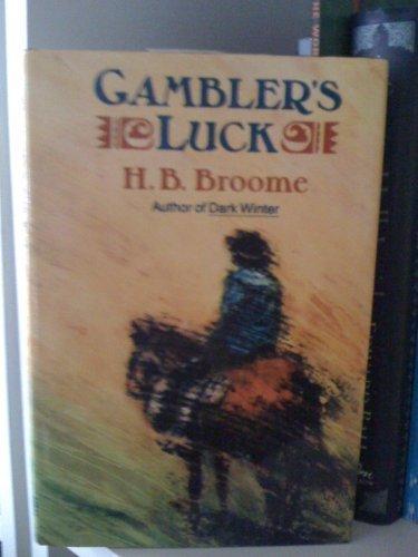 GAMBLER'S LUCK (A Double D Western)