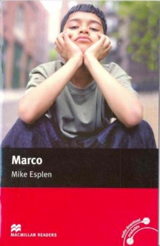 Marco: Beginner (Macmillan Readers)