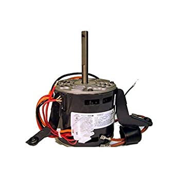 60l21 Lennox Oem Replacement Furnace Blower Motor 1 3 Hp 115 Volt Hvac Controls