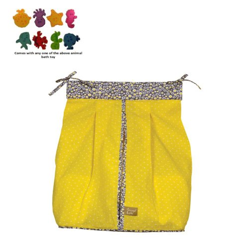 Hello Sunshine - Diaper Stacker & Purchasecorner Toy Bundle back-80534