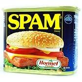 レギュラースパム(SPAM)・ポークランチョンミート 6缶セット
