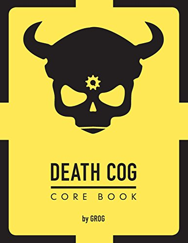 Death Cog - Core Book PDF