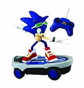 NKOK Sonic Free Rider R/C -Sonic