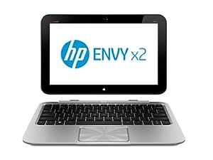 HP Envy 11-g010nr 11.6-Inch Detachable 2 in 1 Touchscreen Laptop