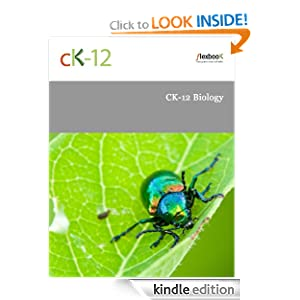 Logo for CK-12 Biology