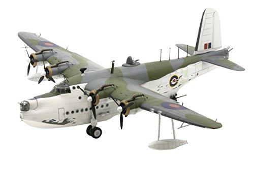 Italeri-510001352-172-Sunderland-MkIII
