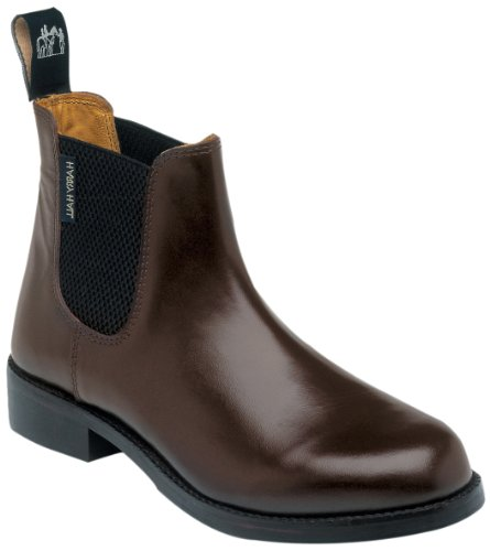 harry-hall-buxton-bottines-dequitation-pour-femme-marron-marron-size-4