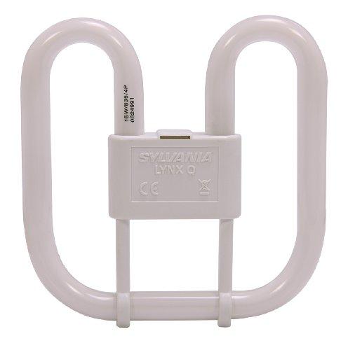 havells-sylvania-28w-2d-square-4-pin-gr10q-cap-standard-white-3500k-compact-fluorescent-lamp