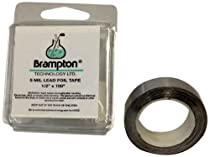 Brampton 1/2x100-Inch Lead Golf Tape