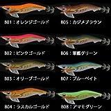 ヤマシタ(YAMASHITA) エギ王 K 3.5号 B01 OG オレンジゴールド