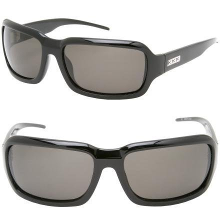 Anon Allie Sunglasses – Black Frame / Gray Lens