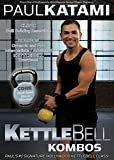 Kettlebell Kombos with Paul Katami DVD