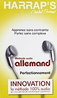 Méthode Audio Allemand, Perfectionnement : Harrap's Michel Thomas