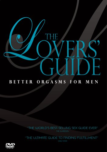 Lover's Guide-Better Orgasms for M [DVD] [Import]