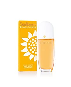 Elizabeth Arden Sunflowers Eau de Toilette - 30 ml