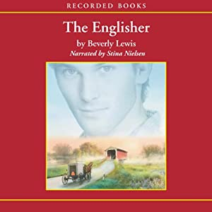 The Englisher Audiobook
