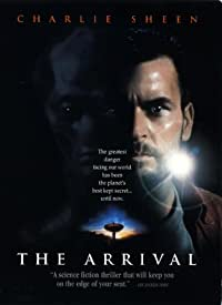 The Arrival (1996) Science Fiction, Thriller, Action