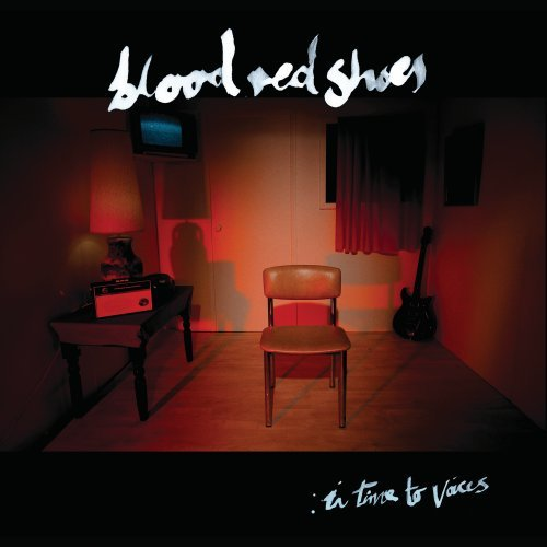 Blood Red Shoes – In Time To Voices (2012) [FLAC]