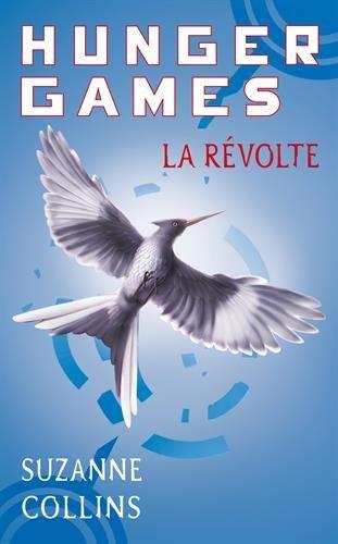 Hunger Games 3 - La revolte [ en grand format ] (French Edition)