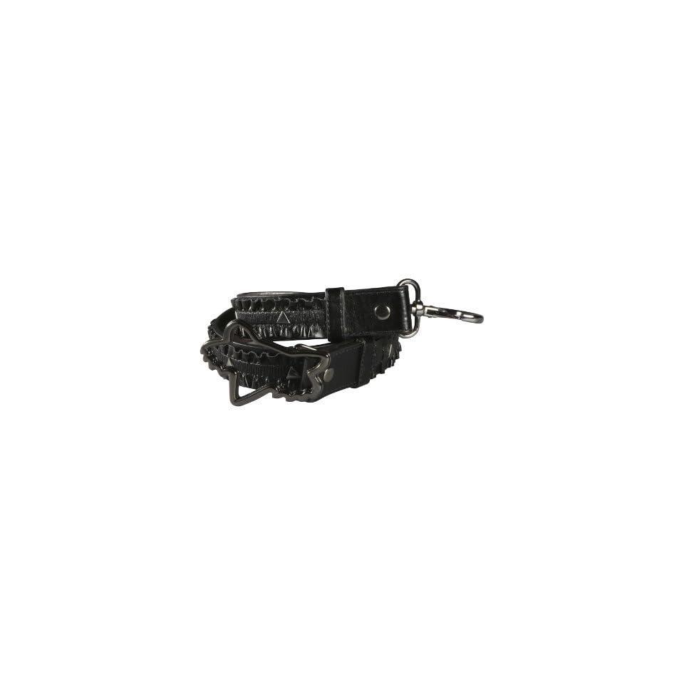 Fox Racing Kicker Belt [Black] S/M Black S/M Automotive
