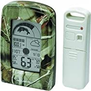 Chaney Instrument00250Sportsman Forecaster Weather Station-SPORTSMAN FORECASTER