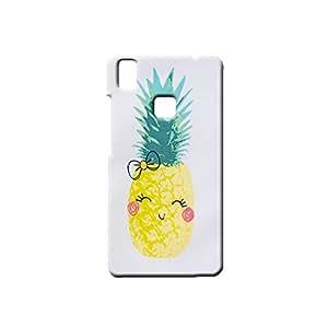 G-STAR Designer Printed Back case cover for VIVO V3 - G7291