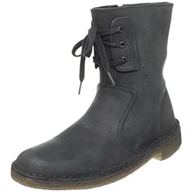 Amazing Amazon.com Clarks Womenu0026#39;s Desert Boot Lace-Up Boot Shoes